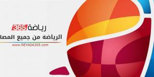 عناق حار بين الحراس قبل مباراة الزمالك والمصري